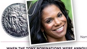 Lady Day star Audra McDonald—or, as we will refer to her from now on, Audra McD.—is thinking so little about winning, her answer has almost fallen off the page.