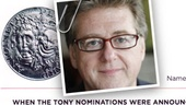 Tony Nominee Pop Quiz - Robert L. Freedman