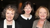 Drama Desk Awards - Op - 5/14 - Gillian Hanna - Ingrid Craigie - June Watson