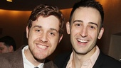 Drama Desk Awards - Op - 5/14 - Joe Kinosian - Kellen Blair