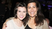 Drama Circle Awards - OP - 5/14 - Alexandra Socha - Jeanine Tesori