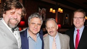 Drama Circle Awards - OP - 5/14 - Oskar Eustis - Neil Pepe - Jeffery Richards