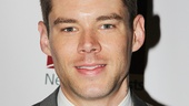 Tony-nominated The Glass Menagerie vet Brian J. Smith.