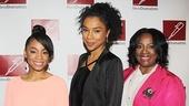 Anika Noni Rose - Sophie Okonedo - LaTanya Richardson Jackson