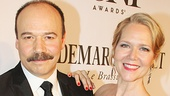 Tony Awards - OP - 6/14 - Danny Burstein - Rebecca Luker