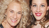 Tony Awards - OP - 6/14 - Carole King - Jessie Mueller