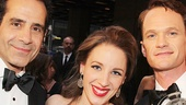 Tony Awards - OP - 6/14 - Tony Shalhoub - Jessie Mueller - Neil Patrick Harris