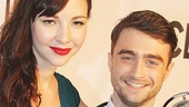 Tony Awards - OP - 6/14 - Erin Darke - Daniel Radcliffe