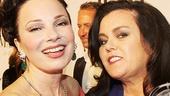Tony Awards - OP - 6/14 - Fran Drescher - Rosie O'Donnell