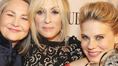 Tony Awards - OP - 6/14 - Cherry Jones - Judith Light - Celia Keenan-Bolger