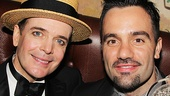 Tony Awards - OP - 6/14 - Jefferson Mays - Ramin Karimloo