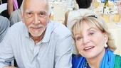 Public Theater Gala - 2014 - OP - 6/14 -  Frank Langella - Barbara Walters