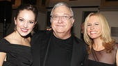 Laura Osnes, Randy Newman and Vonda Shepard.