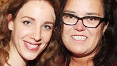 Beautiful - Backstage - OP - 7/14 - Rosie O'Donnell - Jessie Mueller