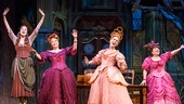 Cinderella - Show Photos - PS - 7/14 - Nancy Opel - Paige Faure - Ann Harada - Stephanie Gibson