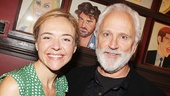 Pippin's Rachel Bay Jones and John Rubinstein.