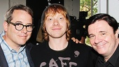 It's Only a Play - Meet The Press - OP - 8/14 - Matthew Broderick - Rupert Grint - Nathan Lane