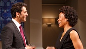 Disgraced - SHow Photos - 10/14 - Hari Dhillon - Karen Pittman