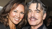 On the Twentieth Century - Opening - 3/15 - Vanessa Williams - Peter Gallagher