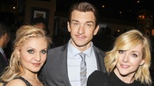 On the Twentieth Century - Opening - 3/15 - Orfeh - Andy Karl - Jane Krakowski