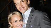On the Twentieth Century - Opening - 3/15 - Kristin Chenoweth - Andy Karl