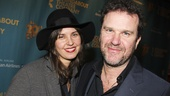 On the Twentieth Century - Opening - 3/15 - Amanda Miller - Douglas Hodge