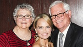 On the Twentieth Century - Opening - 3/15 - Kristin Chenoweth