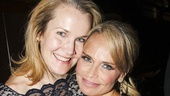 On the Twentieth Century - Opening - 3/15 - Kristin Chenoweth - Erin Dilly