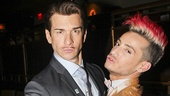On the Twentieth Century - Opening - 3/15 - Andy Karl - Frankie J. Grande