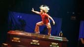 Fun Home - Show Photos - 4/15 - Oscar Williams - Zell Steele Morrow - Sydney Lucas