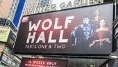 Wolf Hall - opening - 4/15
