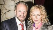 Finding Neverland - Opening - 4/15 - Barry Weissler - Judy Craymer