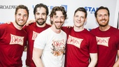 Stars in the Alley - 5/15 - Christian Borle