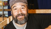 Fiddler on the Roof - Meet the Press - 10/15 - Danny Burstein