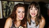 Wicked - 5000 performances - 10/15 - Rachel Tucker and Kara Lindsay