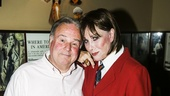 Wicked - 5000 performances - 10/15 - Fred Applegate and Michelle Lee
