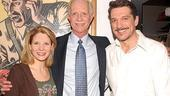Sully Goes to South Pacific – Sully Sullenberger – Kelli O'Hara – Paulo Szot
