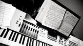 Hair rehearsal – music