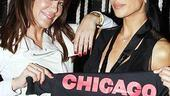 Chicago Meets a Pussycat Doll  Nicole Scherzinger  Robin Antin
