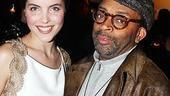 West Side Story opening – Josefina Scaglione – Spike Lee