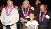 South Pacific 60th Anniversary Reunion – Luka Kain – Michael de Leon – Noel de Leon – Jose Perez