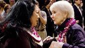 South Pacific 60th Anniversary Reunion – Loretta Ables Sayre