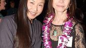 South Pacific 60th Anniversary Reunion – Li Jun Li – Irma Sandre