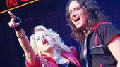 Rock of Ages Opening  Amy Spanger  Constantine Maroulis