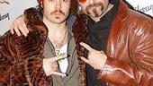 Rock of Ages Opening – Mitchell Jarvis – Adam Dannheisser