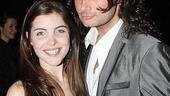 Rock of Ages Opening  Josefina Scaglione  Constantine Maroulis