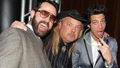 Rock of Ages Opening  Chris DArienzo  Kyle Gass  James Carpinello