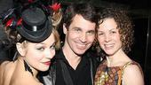 Rock of Ages Opening  Savannah Wise  Scott Wise  Elizabeth Parkinson
