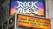 Rock of Ages Opening  Rock of Ages