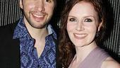 Next to Normal Opening Night – Louis Hobson – wife Noreen